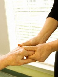 Alternative Therapy for Arthritis