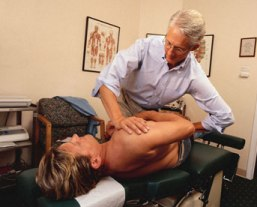 Suffering With Spine And Nervous Disorders? Chiropractic Is A Good Solution!