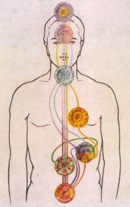 How Chakra Healing Affects The Seven Chakras Of Your Body?