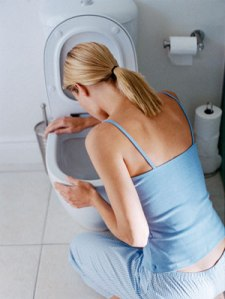 Alternative Cure For Nausea And Vomiting During Pregnancy!