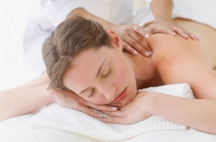 Massage Technique To Loosen Your Stiff Muscles And Joints