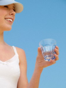 Water Therapy To Cleanse And Release Toxins From Your Body