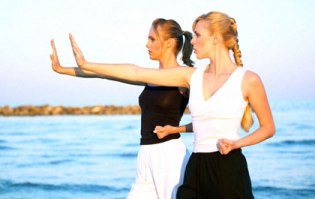 Qigong Practice For Giving You Natural Healing!