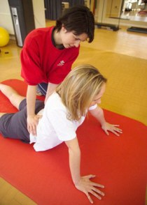 Physiotherapy Provides Natural Treatment For Many Physical Disorders!