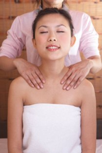 Chinese Massage - To Energize The System Of The Body!