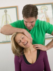 Chiropractic Medicine : To Treat Spinal Cord And Nerve Collection Without Hurting Them!