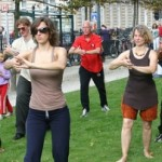 Tai Chi Helps Cut Pain Of Knee Arthritis