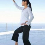 Tai Chi: Wonderful Tool For Stress Reduction