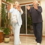 Tai Chi May Not Reduce Fall Risk In Elderly