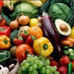 A Diet Rich In Fruits And Vegetables