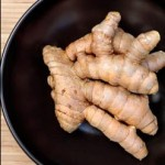 Taking Ginger Before Chemotherapy Reduces Side Effects
