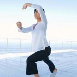 Tai Chi To Increase Balance In Life