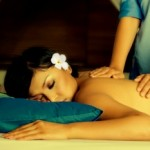 Beat Stress With Therapeutic Massage