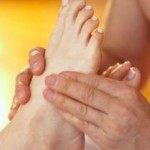 The Art Of Reflexology Foot Massage