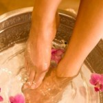 What's a Detox Foot Bath Good For?