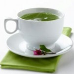 Green Tea For Good Teeth?