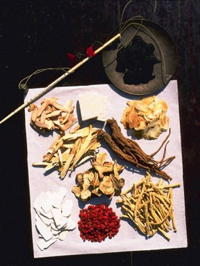 Traditional Chinese Herbal Medicine Side Effects and Warnings