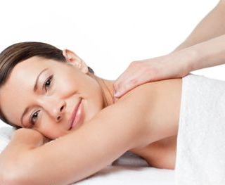 relaxation massages