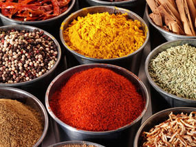 spices good for health
