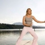 Relieve Back Pain with Tai Chi