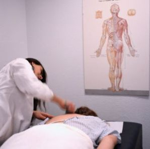 Chiropractic Manipulation