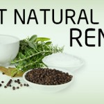 natural herbal remedies