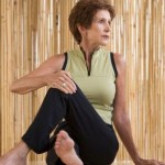 Yoga Particularly Beneficial for Seniors