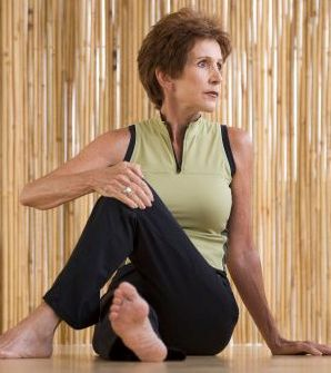 Benefits fo Yoga For Seniors