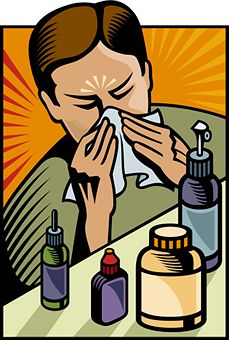 Allergy Natural Remedies