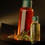 The Old Fashioned Rosemary Essential Oil