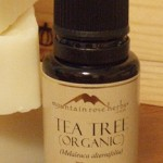 Using Tea Tree Essential Oil for Aromatherapy