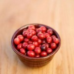 Natural Antiboitics - Cranberry