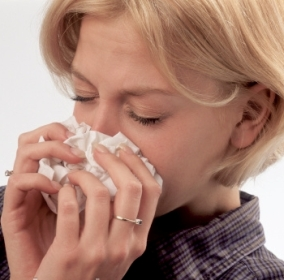 Natural Remedies For Sinus Infection While Breastfeeding