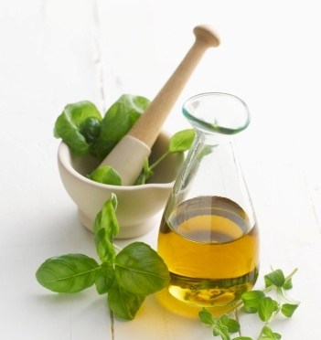 Essential Oils for Skin Infections