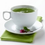 Herbal Green Tea Benefits