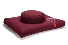 Mediation Cushion