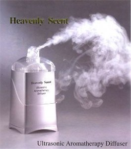 Heavenly Scent Diffuser