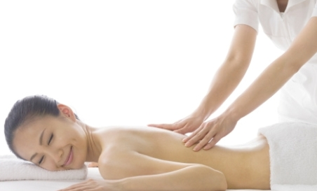 The Different Full Body Massage Techniques and Tips