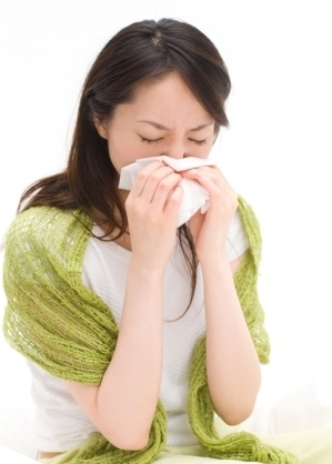 Young Living Essential Oils for Allergies