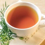 Benefits of Rosemary Herbal Tea