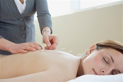 Acupuncture can Aid the Success of IVF