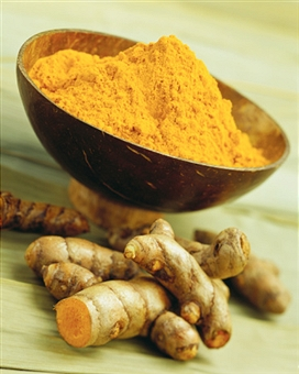 Anti-inflammatory Benefits of Turmeric