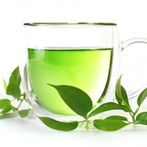 Benefits of Green Tea for Weight Loss