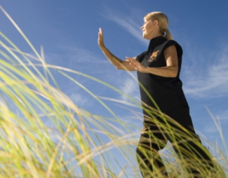 Studies Show Qigong Can Help Fight Stress and Anxiety for Adults