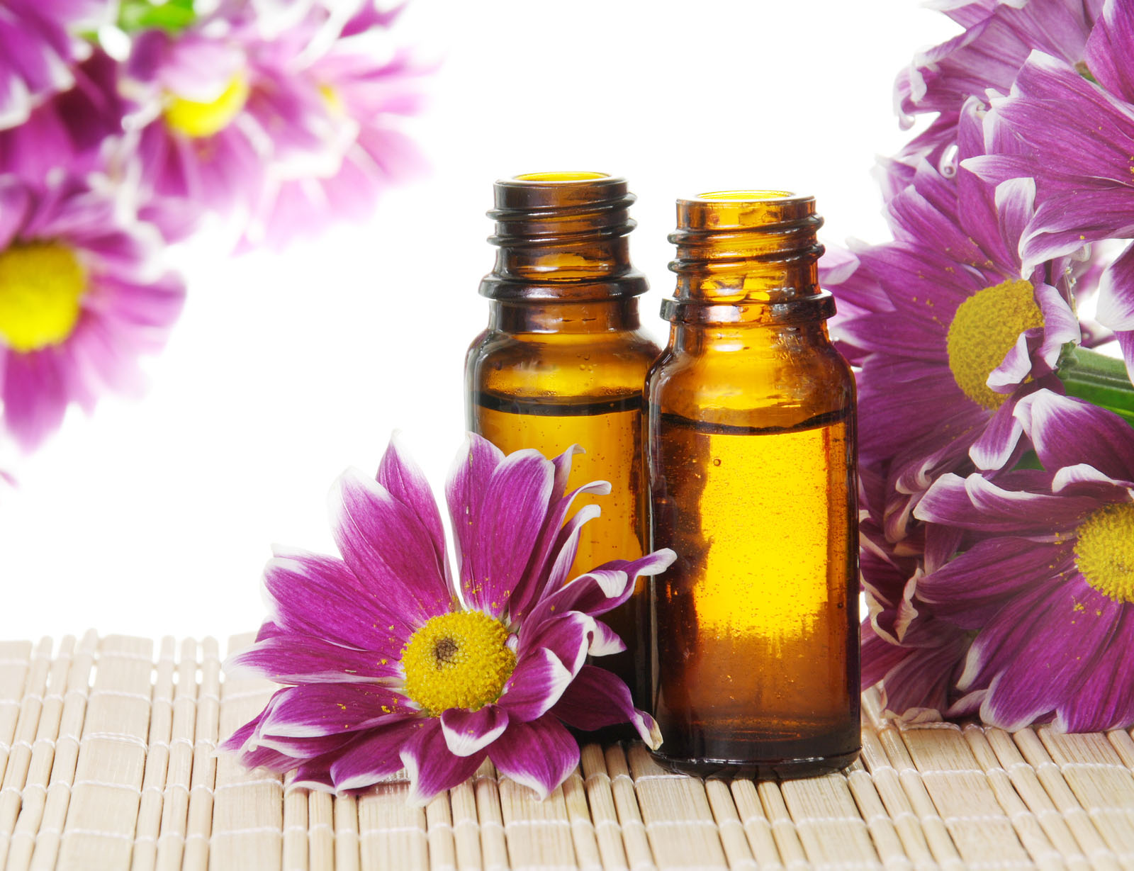 Benefits of Using Aroma Therapy Oils