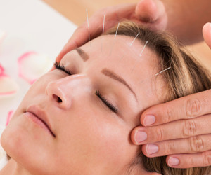 Alternative Therapies to Treat Migraines