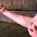 common acupressure points for self treatment