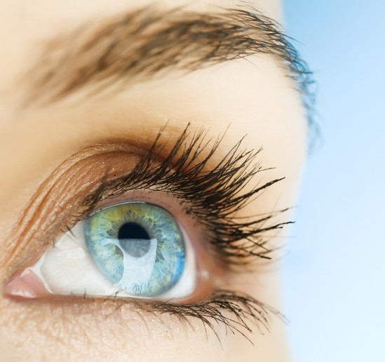 iridology to find health imbalances