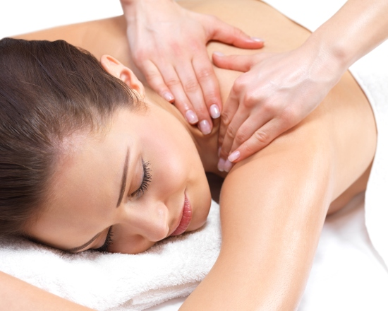 benefits of massage therapy for anxiety and depression