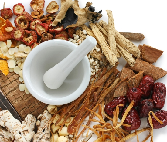 differences between western and chinese medicine